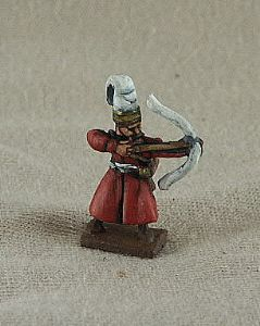 OF10 Janissary Archer